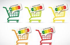 Logo nutritionnel optionnel: 50% des Français doutent de son efficacité