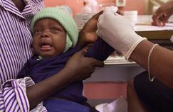 Paludisme : un vaccin testé à grande échelle en Afrique chez les bébés