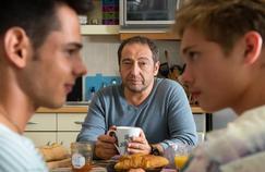 Patrick Timsit s'engage contre l'homophobie sur France 2