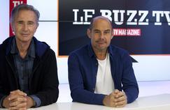 Thierry Lhermitte et Bernard Campan: «Nous sommes des personnages épouvantables!»