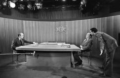 Alain Duhamel : «En 1974, le monopole du cœur de Giscard a eu l'effet d'une décharge électrique»