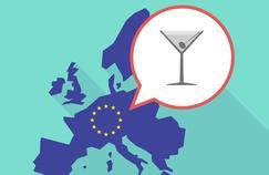 Alcool : la France «mieux notée» comparée à d'autres pays européens