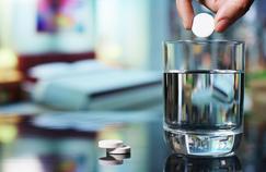 L'aspirine peut-elle protéger du cancer?