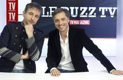 Frede Royer et Jérôme de Verdière (Gérard de la télé): «TPMP est une secte qui va mal finir»