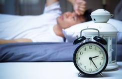 Que faire en cas de troubles du sommeil?