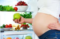 Le casse-tête du poids chez la femme enceinte
