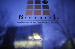 Essai Biotrial: le profil du médicament aurait dû inquiéter