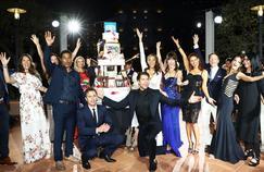 Amour, gloire et beauté fête son 30e anniversaire au Festival de Monte-Carlo