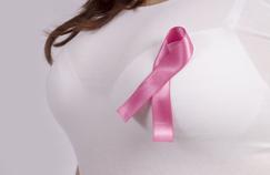 Cancer du sein : le risque du «gène Angelina Jolie» enfin calculé
