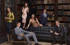 Suits : la série aux costumes haute-couture