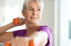 L'activité physique ne semble pas réduire le risque de démence