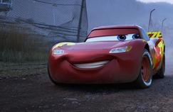 Concours : Tentez de gagner des places et des cadeaux du film Cars 3