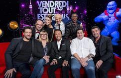 Audiences: France 3 rivalise avec Vendredi, tout est permis, animé par Arthur sur TF1