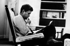 Le long calvaire de JFK à cause d'une erreur médicale