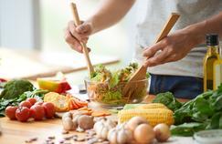 Comment bien manger pour être en forme