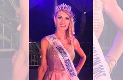 Miss France 2018 : Alizée Rieu élue Miss Languedoc-Roussillon 2017