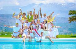 Les Vacances des Anges 2: les candidats piégés en Grèce à partir du 28 août sur NRJ12