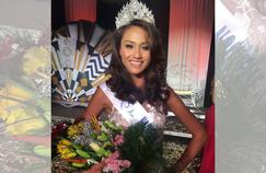 Miss France 2018 : Levina Napoléon élue Miss Nouvelle-Calédonie