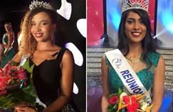 Miss France 2018 : Miss Mayotte et Miss Réunion élues