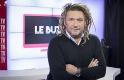 Olivier Delacroix: «Mon magazine a les capacités d'être en prime time»