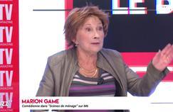 Marion Game : «Le divorce entre Raymond et Huguette a été envisagé»