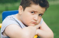 Le nombre d'enfants obèses dans le monde multiplié par 10 en 40 ans