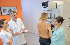 Cancer du sein: pour un dépistage génétique