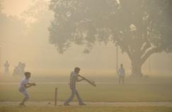 La pollution tue 9 millions de personnes par an dans le monde