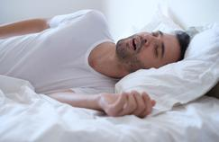 Un implant électrique contre l'apnée du sommeil