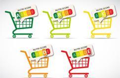 Lancement officiel du logo nutritionnel à 5 couleurs
