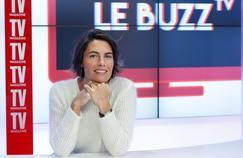 Alessandra Sublet : «Je vais montrer Antoine Griezmann comme on ne l'a jamais vu»