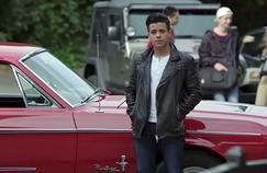 Héros de série et leur auto : la Ford Mustang de 13 reasons why