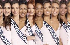 Miss France 2018 : découvrez les photos officielles des 30 candidates
