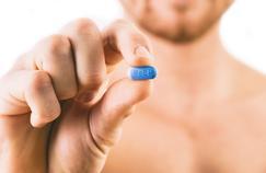VIH : 5000 personnes suivent le traitement préventif en France