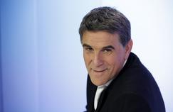 Les Z'amours : Tex remercié par France 2 après une blague sur les femmes battues