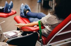 L'EFS lance un appel urgent au don du sang