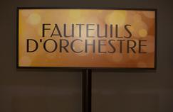 Top/flop : Fauteuils d'orchestre sur France 3