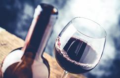 La consommation de vin augmente avec la taille des verres