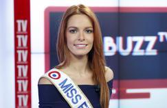 Maëva Coucke (Miss France 2018) : «Les filles du Nord sont très belles»