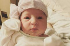 Un bébé conçu en 1992 est né en 2017