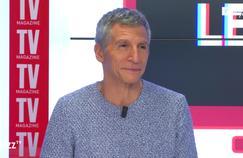 Nagui : «Le plus gros problème de Michel Cymes, c'est son physique»