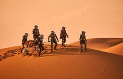 Mars, la réalité rattrape la fiction sur Numéro 23