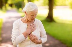 Après un infarctus, les femmes sont moins bien suivies que les hommes