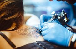 Certaines encres de tatouage contiennent des pigments dangereux