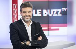 Hervé Mathoux : «Animer un jeu? Pourquoi pas!»