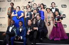 SAG Awards : The Handmaid's Tale boudé par le syndicat des acteurs, This Is Us triomphe
