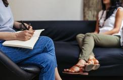 Comment sont prises en charge les personnes ayant subi un choc psychologique?