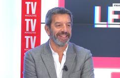 Michel Cymes:«Nagui est la pâte à tartiner de la télévision»