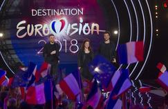 Destination Eurovision:Amir remplacé par Alma pour la finale