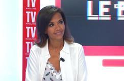 Karine Le Marchand zappe Gilbert Rozon dans Une ambition intime